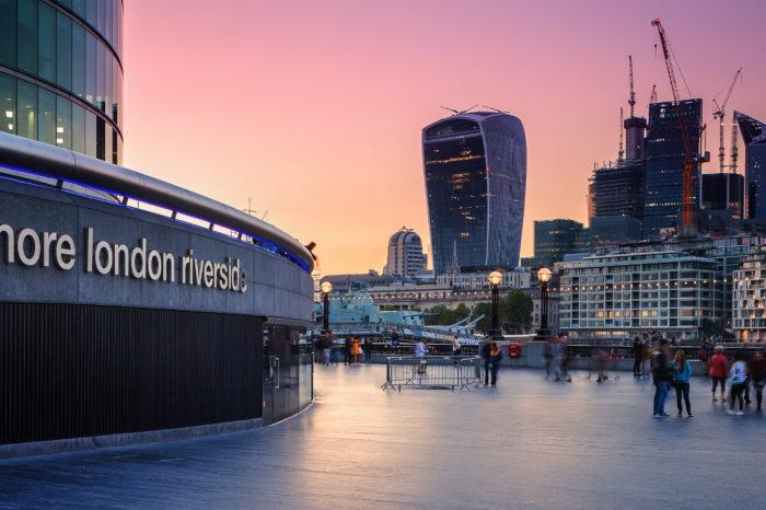 LONDYN – Fotograficznie