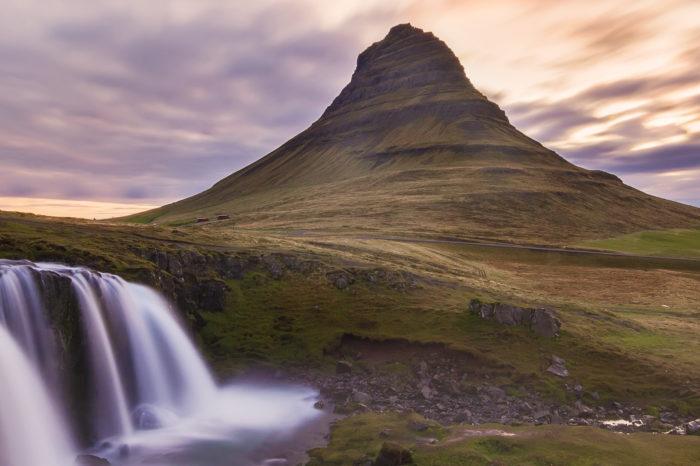 ISLANDIA & WYSPY OWCZE – Białe noce